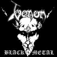 Black Metal - Limited Digpack Edition (CD)