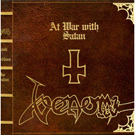 At War With Satan - Limited Digpack Edition (CD)