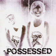 Possessed - Limited Digpack Edition (CD)