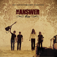 Rise - 10th Anniversary Edition (2CD)