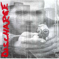 Discharge - Limited Digipack Edition (CD)