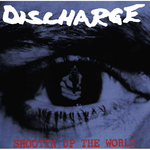 Shootin' Up The World - Limited Digipack Edition (CD)