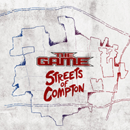 Streets Of Compton (CD)