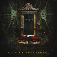 Produktbilde for King Of Everything (CD)