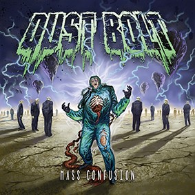 Mass Confusion (CD)