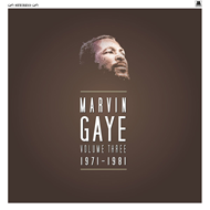 Marvin Gaye Volume Three: 1971-1981 (3CD)
