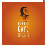 Marvin Gaye Volume Two: 1966-1970 (3CD)