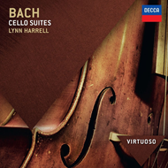 Produktbilde for Bach: Cello Suites (UK-import) (2CD)