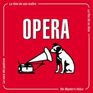 Opera - Nipper Series (2CD)
