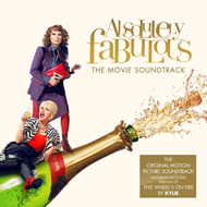 Absolutely Fabulous - The Movie Soundtrack (CD)