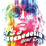 Psychedelia - A 50 Year Trip (2CD)