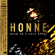 Warm On A Cold Night - Deluxe Edition (CD)