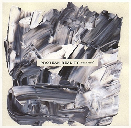 Protean Reality (CD)