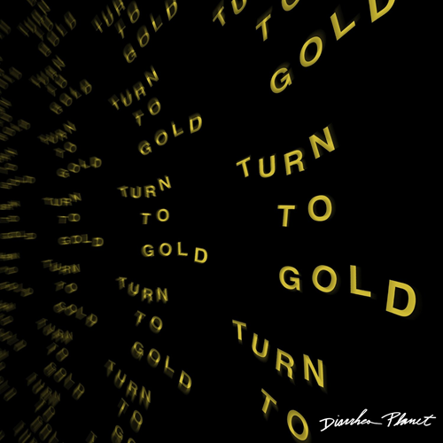 Turn To Gold (USA-import) (CD)