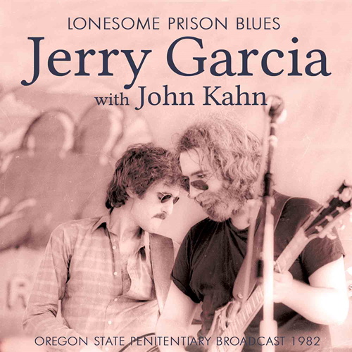 Lonesome Prison Blues - Oregon State Penitentiary Broadcast 1982 (CD)