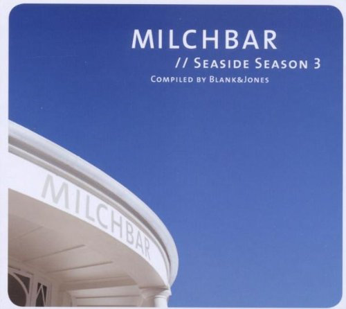 Milchbar - Seaside Season 3 (CD)
