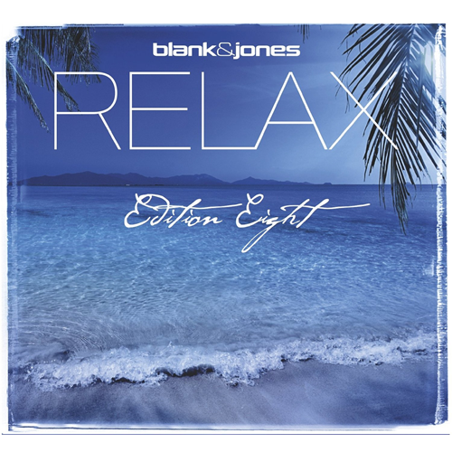 Relax - Edition Eight (2CD)