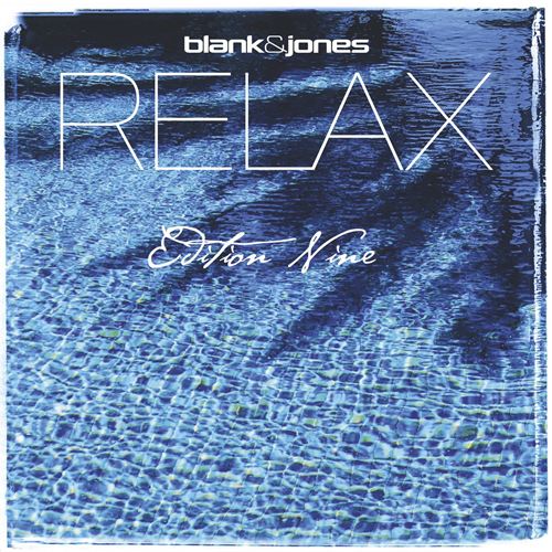 Relax - Edition Nine (2CD)