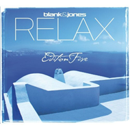 Relax - Edition Five (2CD)