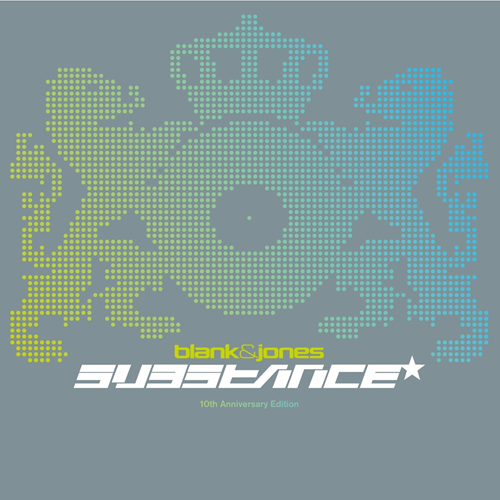 Substance - 10th Anniversary Edition (2CD)