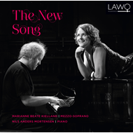 Marianne Beate Kielland & Nils Mortensen - The New Song (CD)