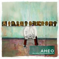Afro-Haitian Experimental Orchestra (CD)