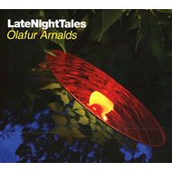 Produktbilde for Late Night Tales (CD)