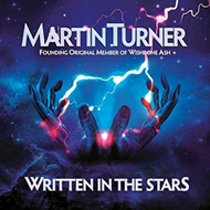Written In The Stars (CD)