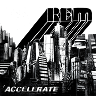 Accelerate (CD)