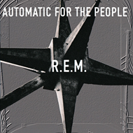 Automatic For The People (CD)