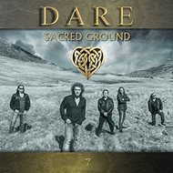 Sacred Ground (CD)