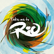 Take Me To Rio - Ultimate Hits Made In The Iconic Sound Of Brazil) (CD)