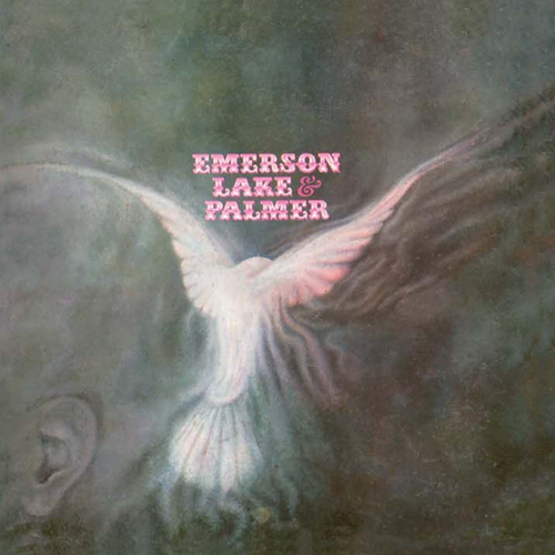 Emerson, Lake & Palmer - Deluxe Edition (2CD)