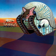 Produktbilde for Tarkus - Deluxe Edition (2CD)