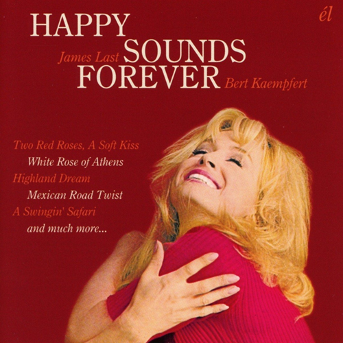 Happy Sounds Forever (CD)