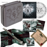 Produktbilde for The Storm Within - Limited Box Set Edition (CD)