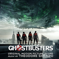 Ghostbusters - Original Motion Picture Score (CD)