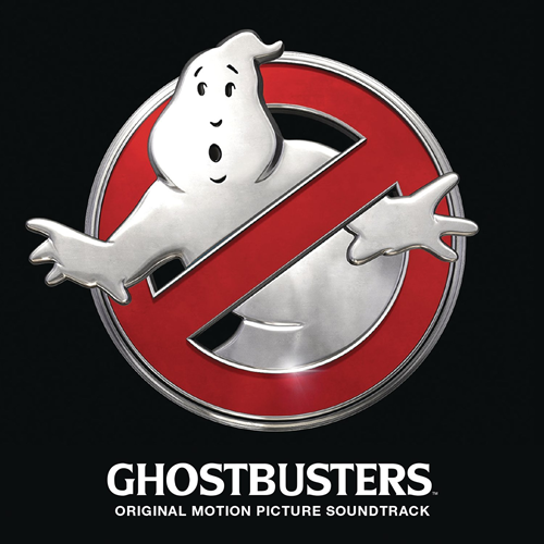 Ghostbusters - Original Motion Picture Soundtrack (CD)