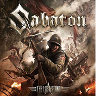 The Last Stand (CD)