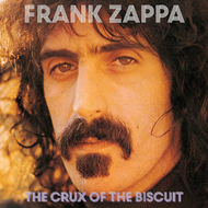 The Crux Of The Biscuit (CD)