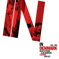 In Denmark 1956-1960 (CD)