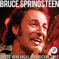 Dress Rehearsal Broadcast 1992 (2CD)