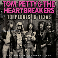Torpedoes In Texas - 1979 Broadcast (CD)