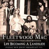 Life Becoming A Landslide - 1975 Broadcast (CD)