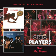 Mr. Mean/Gold (Remastered) (CD)