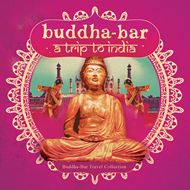 Produktbilde for Buddha-Bar: A Trip To India (2CD)