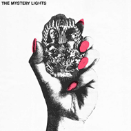 The Mystery Lights (CD)