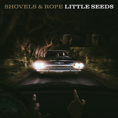 Little Seeds (CD)