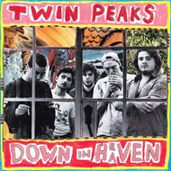 Down In Heaven (CD)