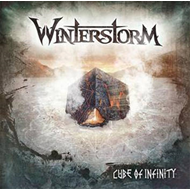 Cube Of Infinity (CD)